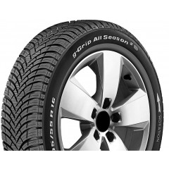 BF Goodrich 205/60 R16 G-Grip All Season 2 96H XL