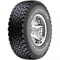 BF Goodrich 255/55 R18 All-Terrain T/A KO2 109R