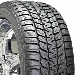 Bridgestone 245/45 R18 LM-25 96V XL Run Flat