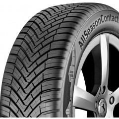Continental 165/70 R14 All Seson Contact 85T XL