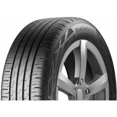 Continental 185/55 R15 EcoContact 6 86H XL (Demo)