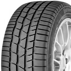 Continental 215/55 R16 ContiWinterContact TS830P 93H