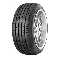 Continental 225/50 R17 ContiSportContact 5 SSR 94W
