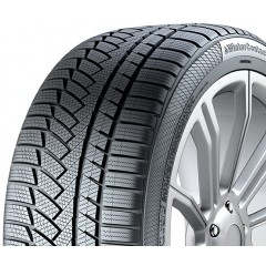 Continental 225/65 R17 ContiWinterContact TS850 SUV 102H XL