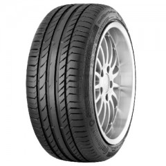 CONTINENTAL 235/55 R19 SC-5 VOL FR XL 105V