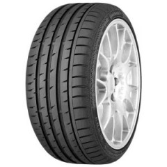 CONTINENTAL 255/40 R21 SC5* CS FR XL 102Y