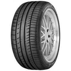 Continental 255/50 R19 Sport Contact 5 SUV 103W