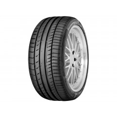 Continental 255/55 R18 ContiSportContact 5 105W