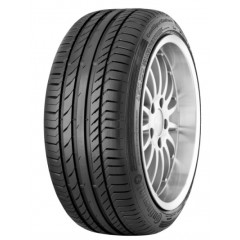 CONTINENTAL 295/40 R22 SC-5 CSi XL 112Y