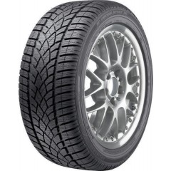 Dunlop 245/45 R19 SP Winter Sport 3D 102V XL