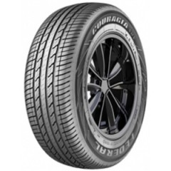 FEDERAL 255/60 R17 COURAGIA XUV XL 110V