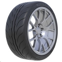 FEDERAL 265/35 R18 595 RS-PRO XL (SEMI-SLICK) 97Y