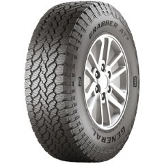 GENERAL 205/80 R16 GRABBER AT3 XL 104T
