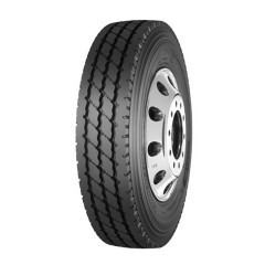 MICHELIN 13/80 R22.5 X WORKS Z 156K