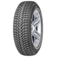 MICHELIN 165/70 R14 ALPIN A4 81T