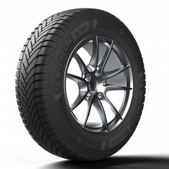 Michelin 205/55 R16 Alpin 6 91T