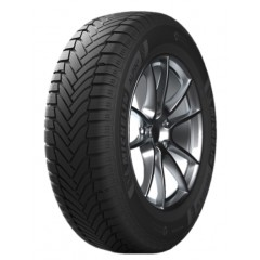 MICHELIN 215/55 R16 ALPIN 6 93H
