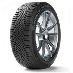 MICHELIN 225/65 R17 CROSSCLIMATE SUV 102V