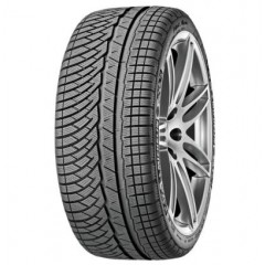 MICHELIN 235/45 R19 ALPIN PA4 AO XL 99V