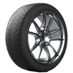 MICHELIN 235/50 R18 PILOT ALPIN 5 XL 101H