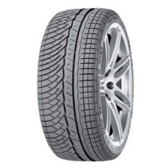 MICHELIN 235/55 R17 ALPIN PA4 XL 103V