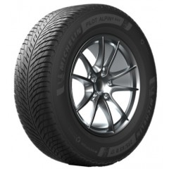 MICHELIN 235/55 R18 PILOT ALPIN 5 SUV XL 104H