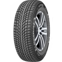 MICHELIN 235/55 R19 ALPIN LA2 AO 101H