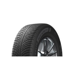 Michelin 235/65 R17 Pilot Alpin 5 SUV 108H XL