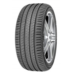 Michelin 255/50 R19 LatitudeSport 3 107W XL