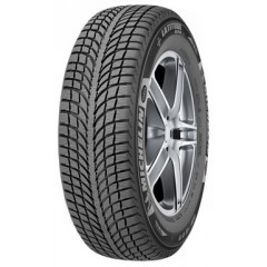 Michelin 275/40 R20 Latitude Alpin LA2 106V XL