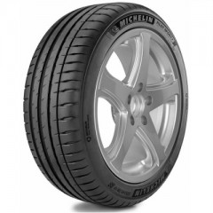 MICHELIN 295/25 R21 PS4 S XL 96Y