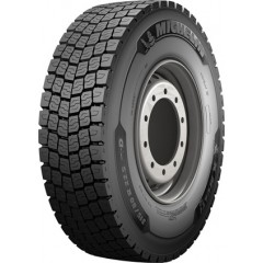 MICHELIN 315/70 R22.5 X MULTI HD D 154L