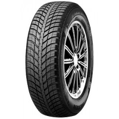 Nexen 195/55 R16 N Blue 4 Season 91H XL