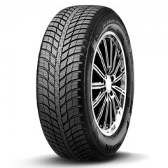 NEXEN 195/55 R16 NBLUE 4 SEASON XL 91H