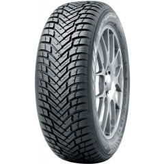 Nokian 205/55 R16 Weather Proof 91V Run Flat