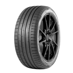 Nokian 245/50 R18 POWERPROOF RUN FLAT 100W