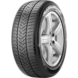 Pirelli 315/35 R20 Scorpion Winter 110V XL Run On Flat