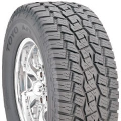 TOYO 10.5/31 R15 OPEN COUNTRY A/T+ 109S